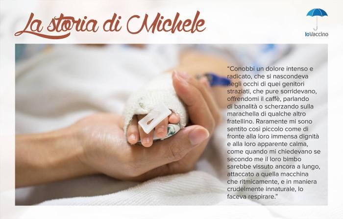Storia Michele